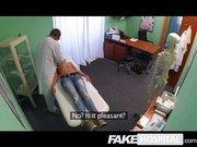 Fake Hospital – Beautiful squirting blonde