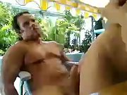 Big Tits Latina Babe Fucking