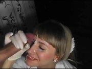 Russian homemade sex video 18