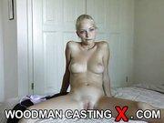 Woodman casting x – Kate