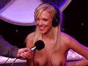 Masturbation Porno mit DJ Anna